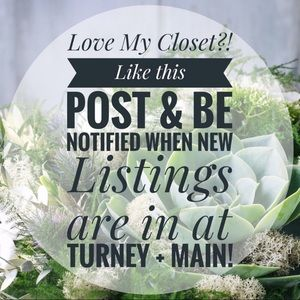 New Listings Are In At Turney & Main!